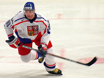 Яромир Ягр вызван в сборную Чехии впервые с 2006 года