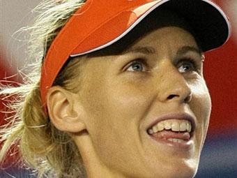 Дементьева назвала главных претендентов на победу на Australian Open