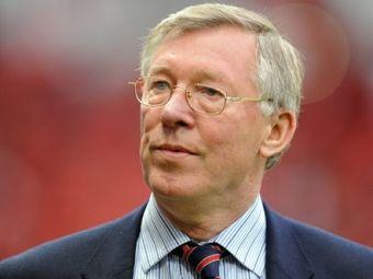 Фергюсон отказался возглавить сборную Великобритании по футболу