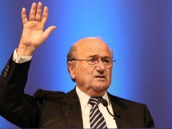 ФИФА отклонила заявку Испании и Португалии на проведение чемпионата мира