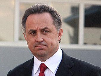 Россия подала заявку на проведение чемпионата мира по футболу