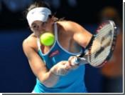 Елена Янкович выбыла с Australian Open