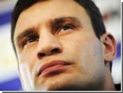 Виталий Кличко назвал условия своего боя с Валуевым