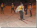 В Перми будут соревноваться на лыжах в темноте