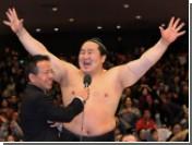 Лучший сумоист мира решил стать президентом Монголии