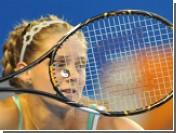 Анна Чакветадзе вылетела с Australian Open