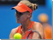 Елена Дементьева вышла в третий круг Australian Open