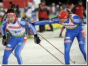 Тренер сборной России по биатлону назвал состав на чемпионат мира