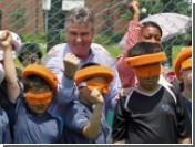 Хиддинк построит футбольный центр в Корее