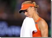 Дементьева не смогла пробиться в финал Australian Open