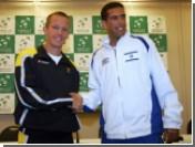 Шведов призвали бойкотировать матч Кубка Дэвиса с Израилем