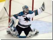 """Евгений Набоков помог """"Сан-Хосе Шаркс"""" одержать победу в матче НХЛ"""