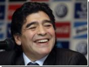 Марадона назвал состав сборной Аргентины на матч с Францией