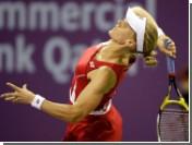 Две россиянки сыграют в финале теннисного турнира в Новой Зеландии