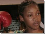 Чемпионка мира по боксу погибла в автокатастрофе