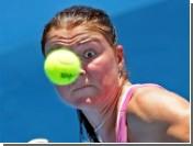 Сафина получила третий номер посева на Australian Open