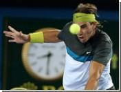 Рафаэль Надаль стал последним полуфиналистом Australian Open