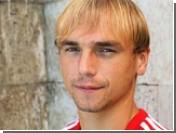 Грабители сломали ключицу футболисту сборной Украины