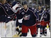 18-летний россиянин сделал хет-трик в матче НХЛ