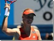 Елена Дементьева вышла в полуфинал Australian Open