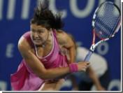 Сафина и Дементьева удачно стартовали на турнире в Сиднее