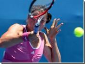 Динара Сафина сыграет с россиянкой в первом круге Australian Open