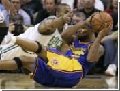Чемпион НБА потерпел четвертое поражение подряд