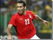 Самыми популярными футболистами мира признаны египтянин и гондурасец