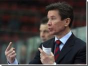 Вячеслав Быков назвал хоккеистов сборной России Хоттабычами