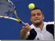 Михаил Южный и Игорь Куницын проиграли в первом круге Australian Open