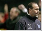 Чемпион Голландии по футболу уволил тренера