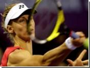 Елена Дементьева вышла в полуфинал турнира в Новой Зеландии