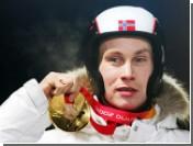 Чемпион Олимпиады-2006 попался на допинге
