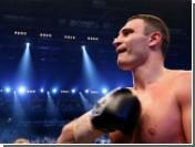 Виталий Кличко назвал дату боя с кубинским претендентом