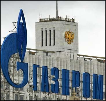 Заявления России о краже газа - ложь и провокация?!