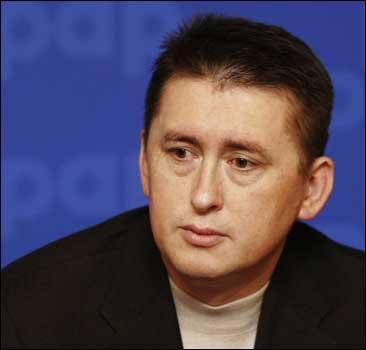 Экс-майор Мельниченко: Должен сесть в тюрьму или я, или Кучма
