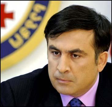 Оппозиция требует отставки Саакашвили