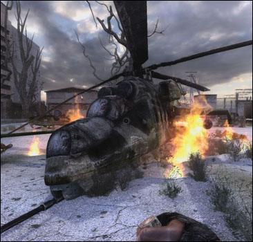 """Аварию вертолета с полпредом на борту хотели """"замять"""""""