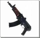 Подполковник СБУ торговал оружием