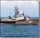 МИД РФ: Черноморский флот строго соблюдает законы Украины
