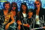 Scorpions прекращает свое существование