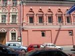 Литературный музей переведут из монастыря в Петербург