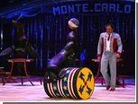 Российские акробаты досрочно покинули цирковой фестиваль