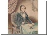 На аукционе продадут неизвестный портрет Эдгара По