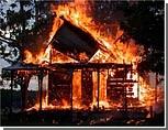 Пьяные кочегары сожгли томскую школу