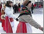 В приднестровской столице отметят старый Новый год народными гуляниями