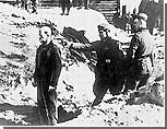 Украина предпочитает не вспоминать о миллионе расстрелянных евреев  / Жители Львова не признают еврейского наследия города