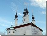 Милиционеры вернули церкви 12 похищенных в новогоднюю ночь икон