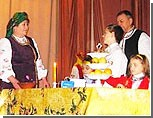 В Приднестровье отметили Рождество праздничными богослужениями, колядками и концертами