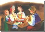 У православных сегодня Рождественский сочельник